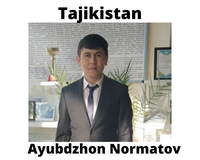 Ayubdzhon Normatov, Technological University of Tajikistan