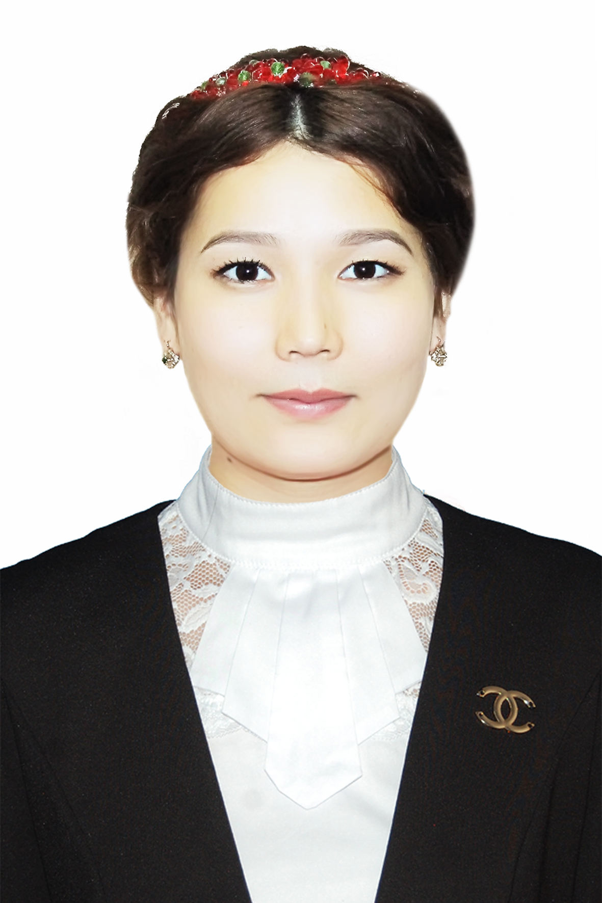 Almenova Gulbanu, Uzbekistan, Nukus State Pedagogical Institute named after Ajiniyaz