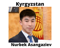 "Nurbek Asangaziev, ""Kyrgyz National Agrarian University  named after K.I. Skryabin"""